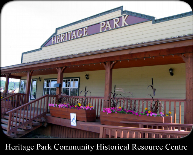 Heritage Park Fort McMurray Prudential MLS Listings